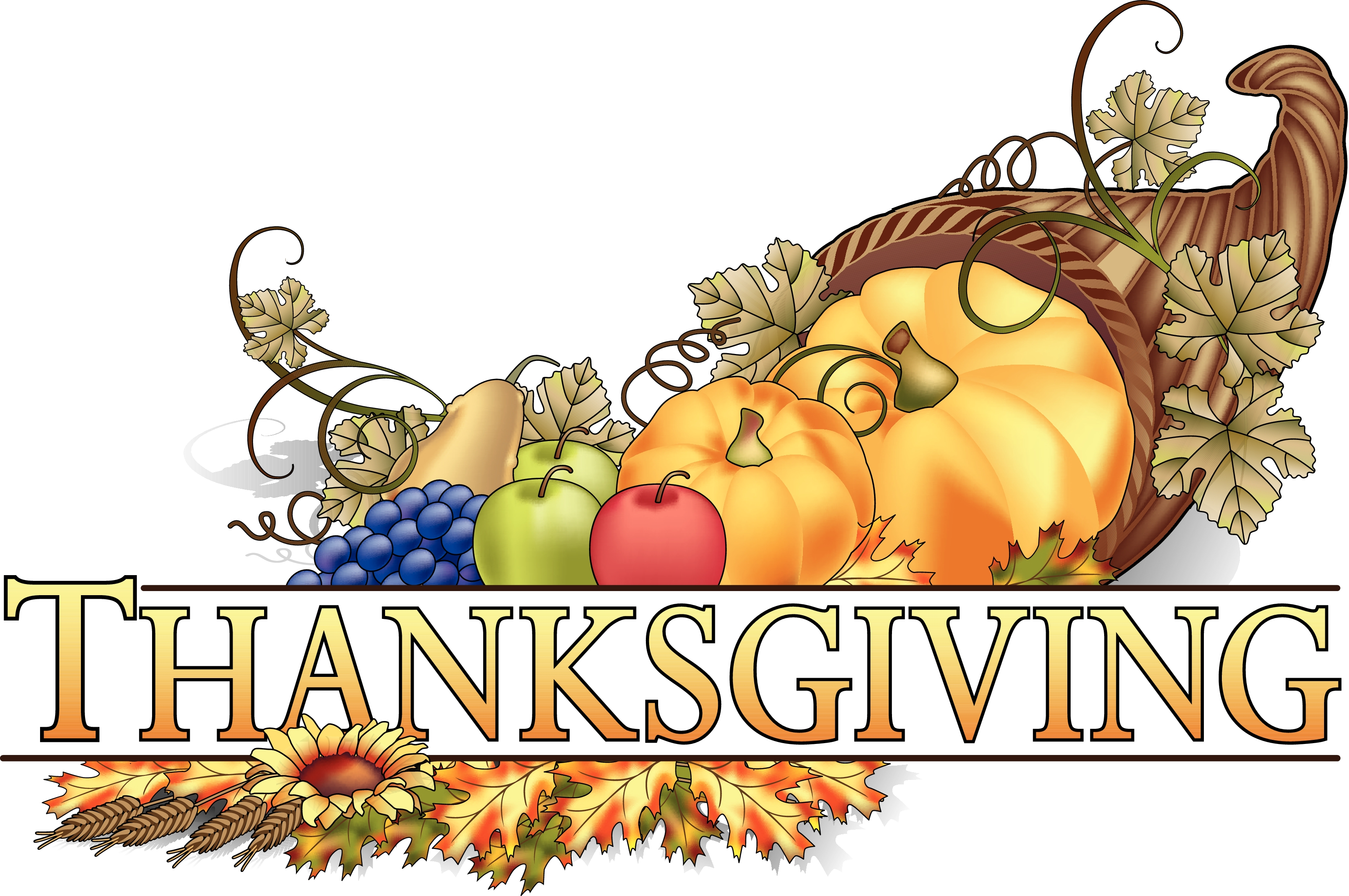 Image result for Funny Thanksgiving Clip Art