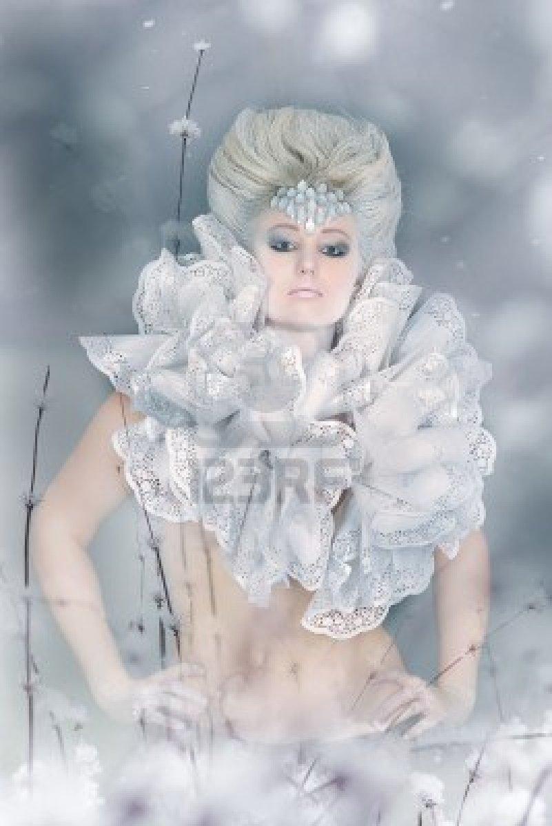 princess ice